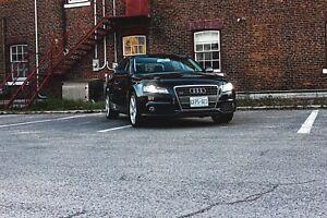 2012 Audi A4 Quattro premium plus package all options