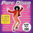 Various Pure Disco 2 CD 1997