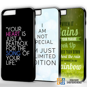 TUMBLR-QUOTE-SPECIAL-EDITION-HIPSTER-HEART-Phone-Case-Cover-For-iPhone-Samsung