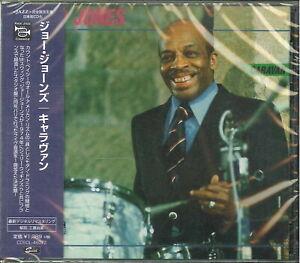 JO-JONES-CARAVAN-JAPAN-CD-Ltd-Ed-C65