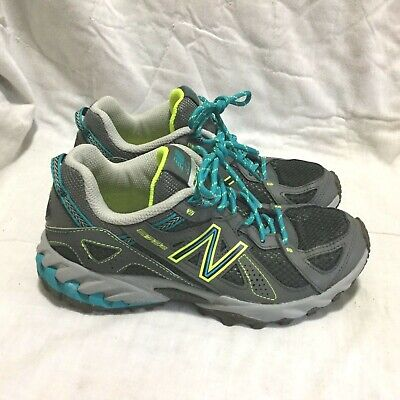 NEW BALANCE #573 V2 TRAIL RUNNING HIKING SHOES MULTI COLOR ( SIZE 7 ) WOMEN'S   eBay