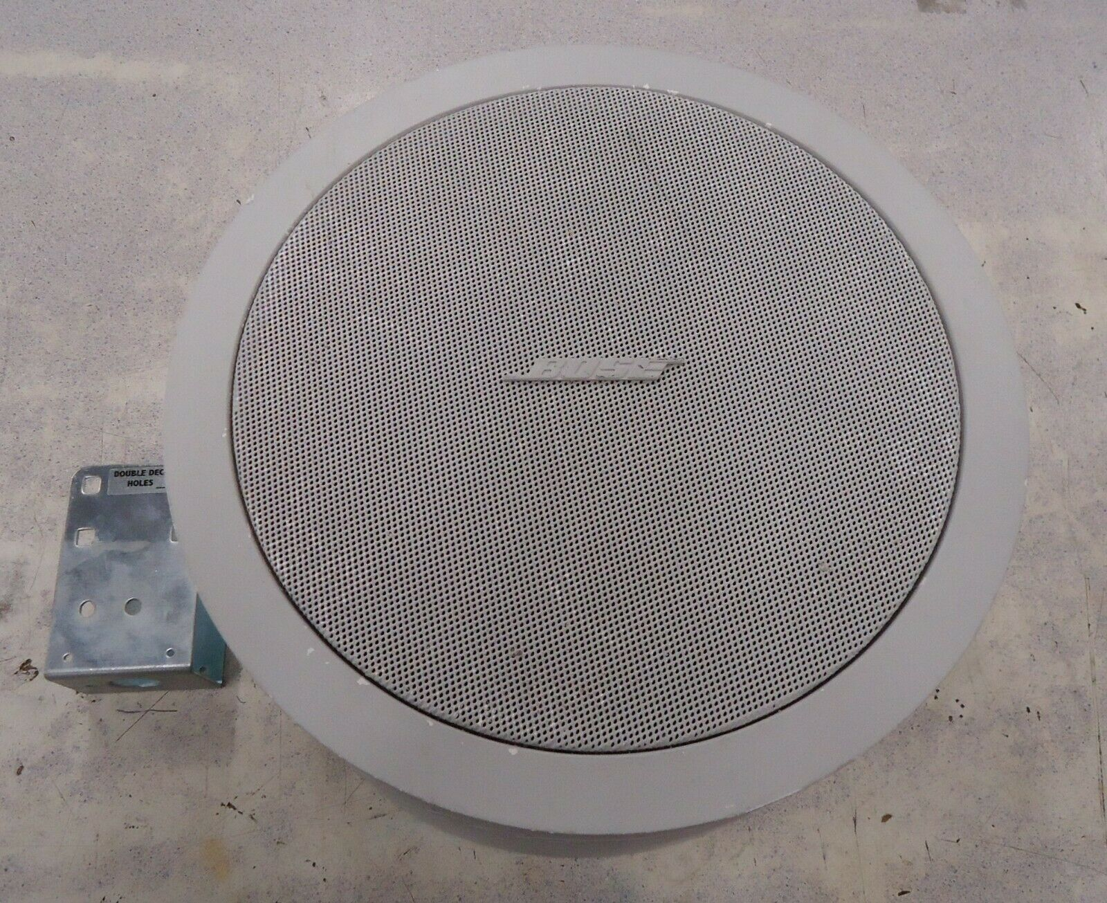 Bose Freespace DS 40F Stereo Speaker