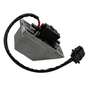 Per-Audi-A2-per-VW-Polo-6R-9N-Heater-Blower-Regulator-Resistance-6Q1907521B