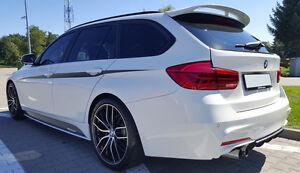 BMW SERIES TOURING F PERFORMANCE LOOK SPOILER EBay - Bmw 3 series touring