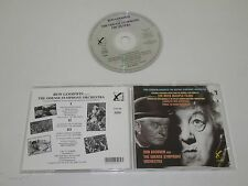 RON GOODWIN/ODENSE SYMPHONY ORCHESTRA/3 SYMPHONIC SUITES(LXE 706) CD ALBUM