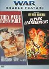 They Were Expendable Flying Leatherne 0012569802452 DVD Region 1