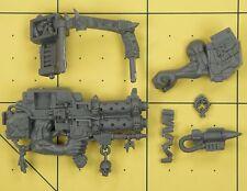 Warhammer 40K Space Orks Lootas Deffgun (A)