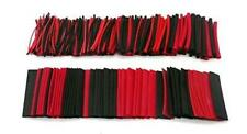 Summitlink 306 Pcs Red Black Assorted Heat Shrink Tube 8 Sizes Tubing Wrap