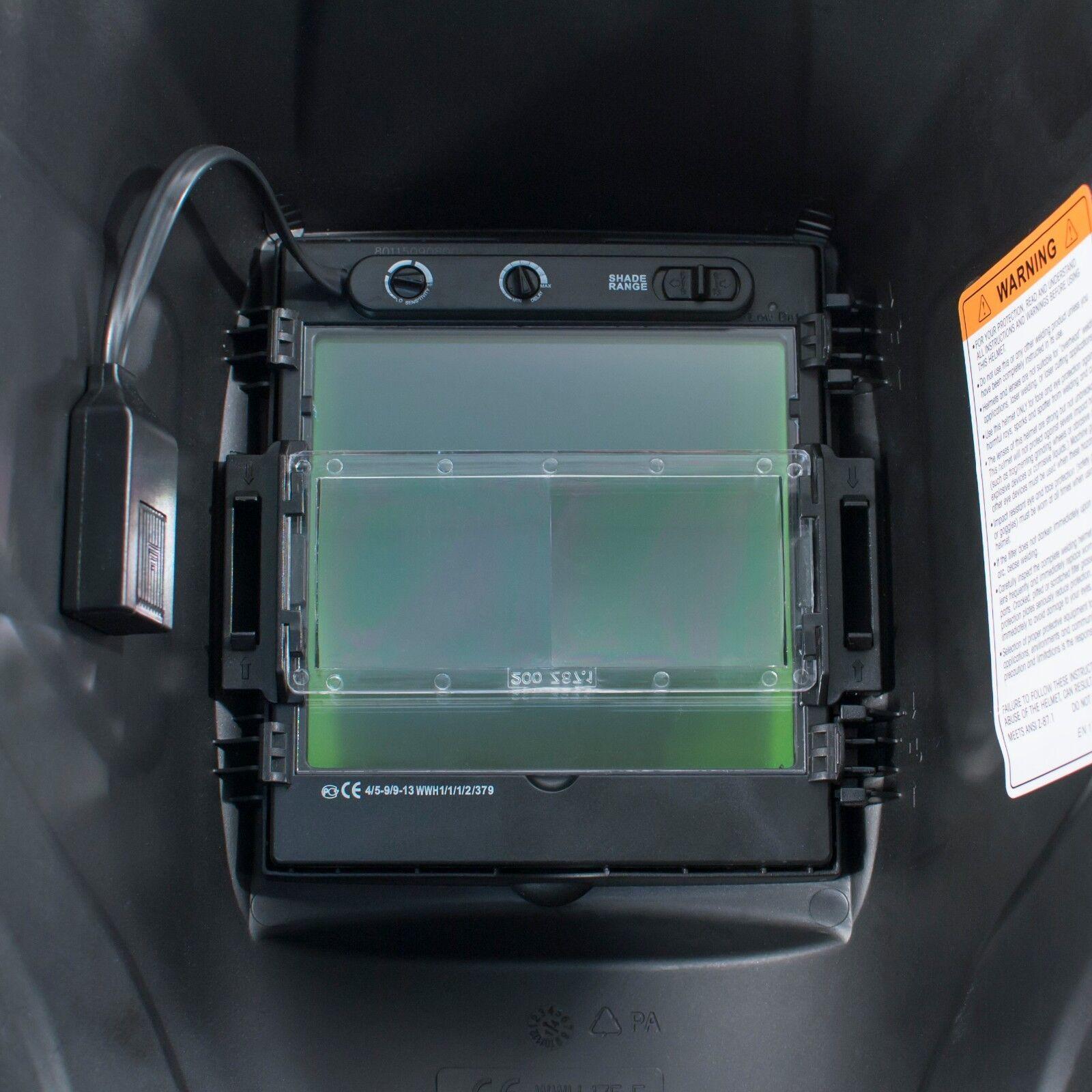 """3.00 Diopter GLASS Welding Helmet Magnifier//Cheater Lens 2/"""" x 4.25/"""" 2 each"""