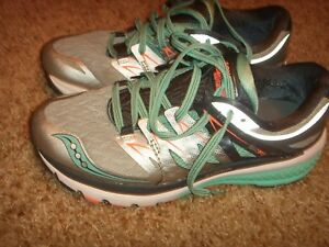 Skilled touch fort  Saucony Zealot 150 2 ISOFIT EVERUN Running Shoes Women Size 8 | eBay