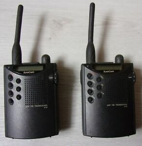 2-euros-com-transceiver-e10-UHF-FM-walkie-talkie-walkie-mano-dispositivo-de-radio