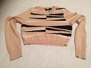 Women-039-s-long-sleeve-crop-top