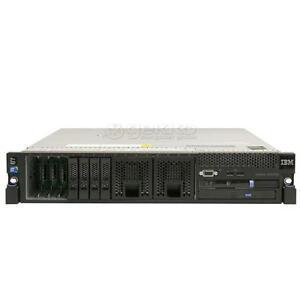 IBM-Server-System-x3650-M3-QC-Xeon-L5630-2-13GHz-12GB