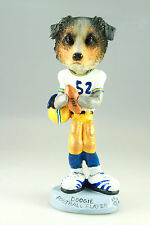 Austrailan Shepherd Football Player See Bodies & Breed & Bodies @ Ebay Store