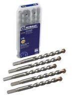 (10) Kobalt 1/2 X 6 Masonry Rotary Drill Bits