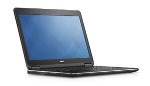 Dell-Latitude-E7250-Laptop-Touch-12-5-034-i5-5300U-2-6GHz-8GB-240GB-SSD-Win-10-Pro