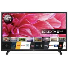 LG Electronics 32-Inch HD Ready Smart LED TV with Freeview Play