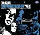 R & B Spotlight 61 Various Artists Audio CD