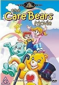 Care-Bears-THE-Movie-DVD-ORIGINAL-KIDS-FEATURE-LENGTH-FILM