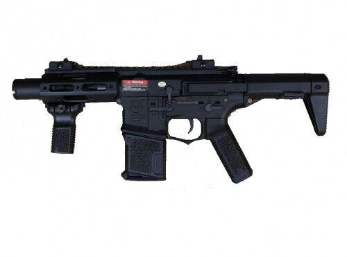 AEG AEG AEG Softair Gewehr Amoeba M4 015 EFCS dbc00c