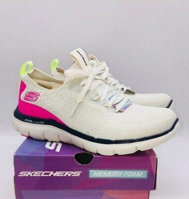Skechers Women Flex Appeal 2.0 Turn