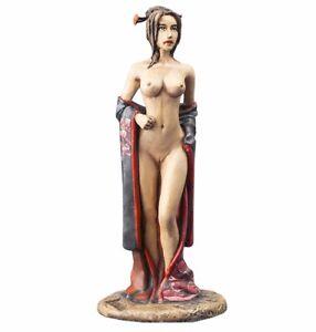 Geisha girl nude pics valuable piece