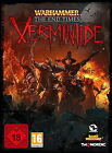 Warhammer: End Times - Vermintide (PC, 2016)