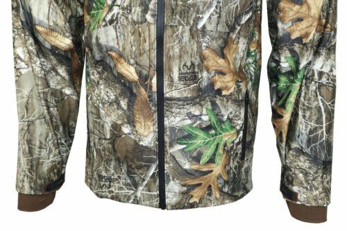 Garçons Ex Mossy Oak Chasse Pêche Silencieux Stalker veste pour la Jeunesse