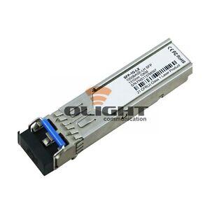 SFP-GE-LX-SM1310-20 H3C Compatible 1000BASE-LX//LH 1310nm 20km Transceiver