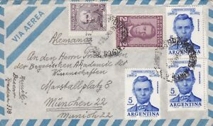 GC5-Nice-1970-Argentina-To-Germany-Abraham-Lincoln-Esteban-Echeverria-1