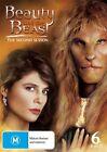Beauty And The Beast : Season 2 (DVD, 2009, 6-Disc Set)