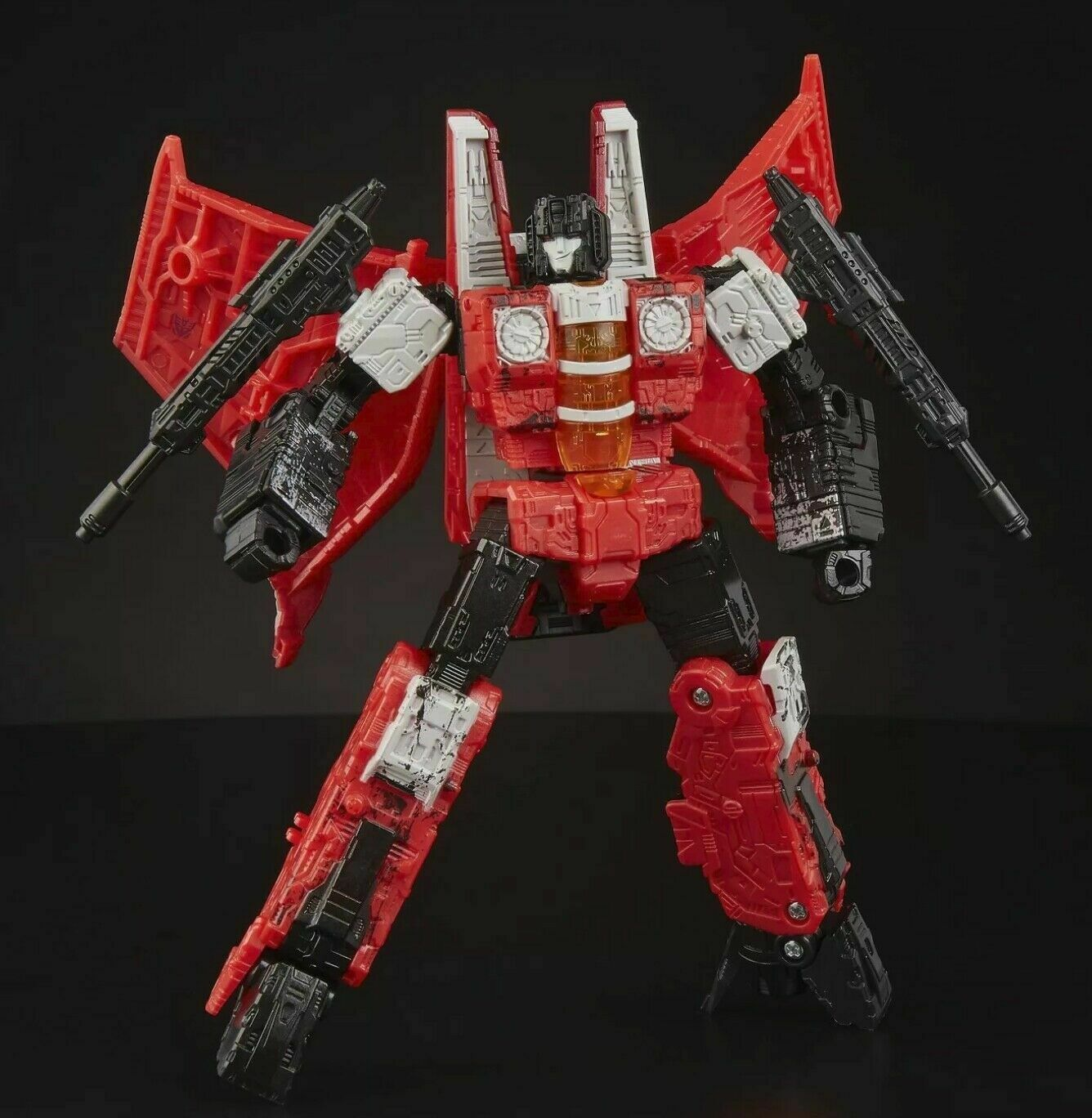 Transformers Siege WFC SELECTS Target Exclusve RED WING redwing NEW