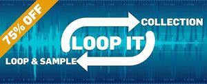 LOOP-IT-COLLECTION-AUDIO-LOOPS-AND-SAMPLES-75-OFF