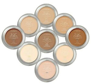 L-039-Oreal-True-Match-Powder-Super-Blendable-Cool-Neutral-amp-Warm-Pick-Any-Shade