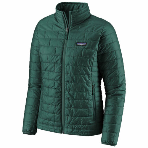 PATAGONIA Women/'s Nano Puff Jacket