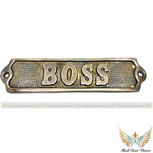 Engraved Name Plate Custom Personalized Plastic Sign Door//Wall ID Tag Plaque