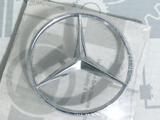 Original Mercedes Heckdeckel-Stern W124 Kombi T-Modell Neu! NOS!