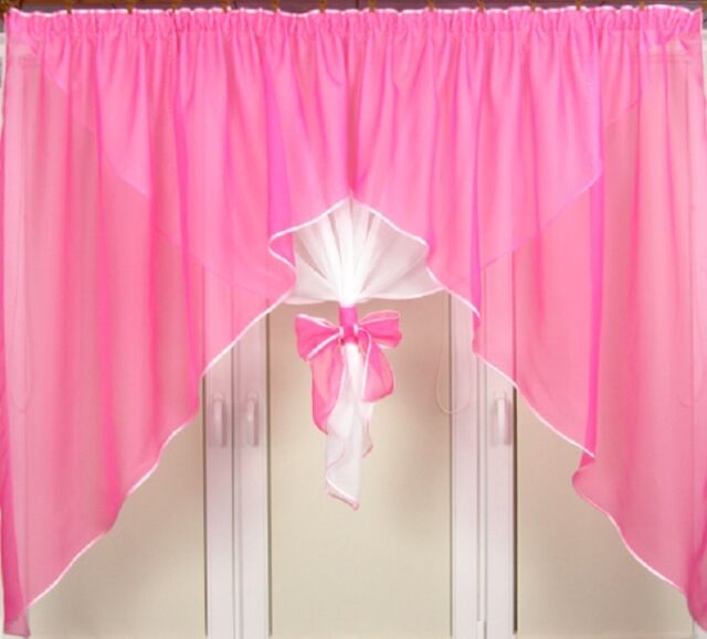 14 COLOURS BEAUTIFUL VOILE NET CURTAINS AMAZING DECORATIONS FOR YOU NEW DESIGN