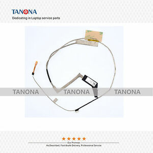 Original Lcd Cable For Lenovo Thinkpad E440 Screen Cable Fru 04x4777 Pn Dc02001vda0 Computer & Office