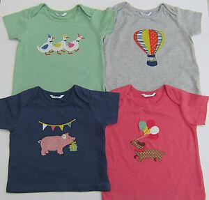 62 68 74 80 92 mint 85673 Bondi Mädchen T-Shirt Tshirt T Shirt NEU Gr