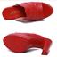 Summer-Women-Platform-Slingback-Wedge-Sandals-High-Heel-Party-Prom-Slippers-New thumbnail 10