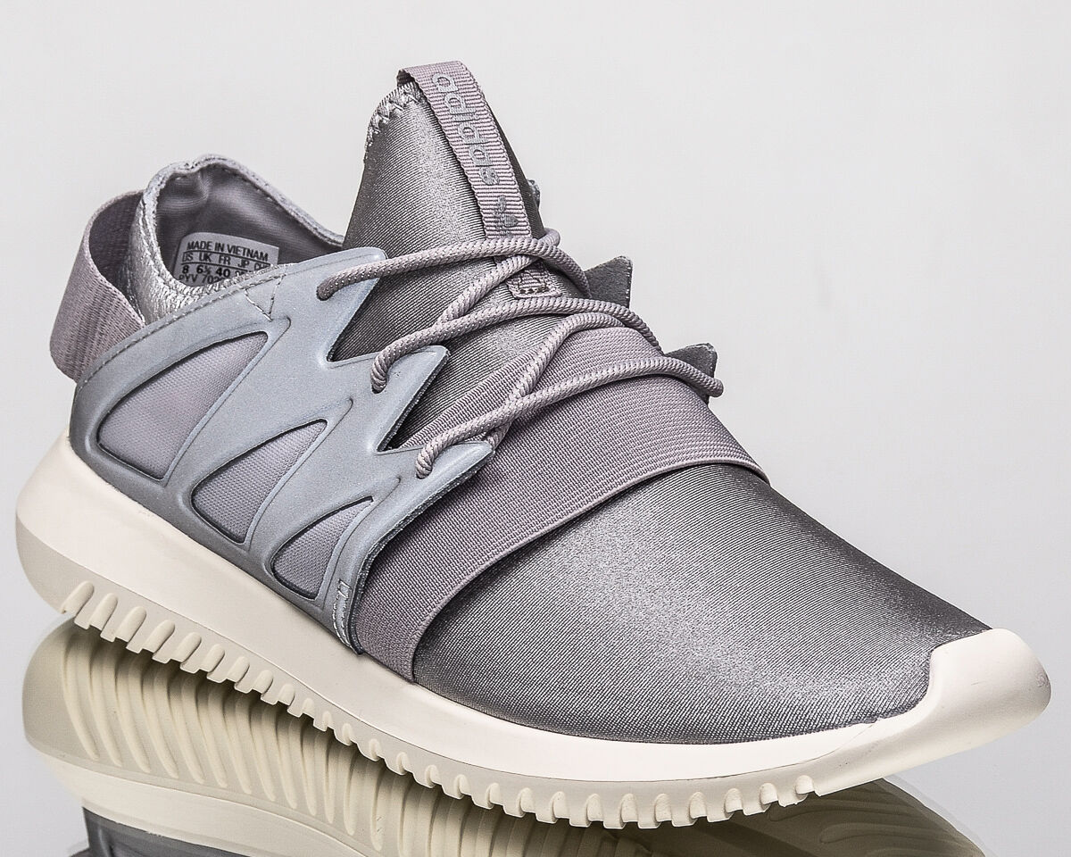 Adidas Originals WMNS Tubular Viral women lifestyle sneakers NEW grey S75907