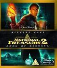 National Treasure 2 Book of Secrets 8717418158026 Blu Ray Region B
