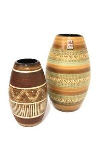 Keramikvasen-Duemler-amp-Breiden-Hoehr