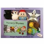 The Puppet Puc007905 Traditional Story Nursery Rhymes Sets