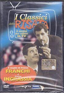 Dvd-IL-MEGLIO-DI-FRANCO-FRANCHI-E-CICCIO-INGRASSIA-I-CLASSICI-DELLA-RISATA