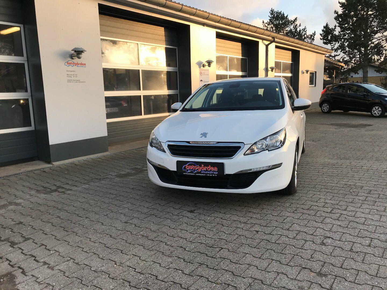 Peugeot 308 1,6 THP 125 Active 5d