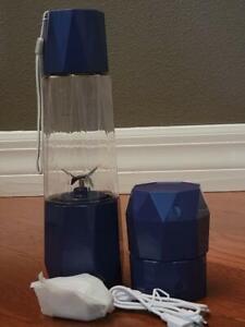 Kitchen HQ Personal Vacuum Blender (PURPLE)
