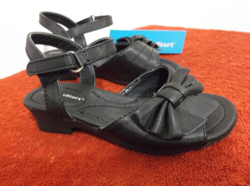 """Details about  /BRAND NEW  /""""COMFORT START/"""" GIRL/'S BLACK DRESS SHOES.....SIZE ..7"""