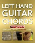 Left Hand Guitar Chords Made Easy: Comprehensive Sound Links by Jake Jackson (Paperback, 2014)